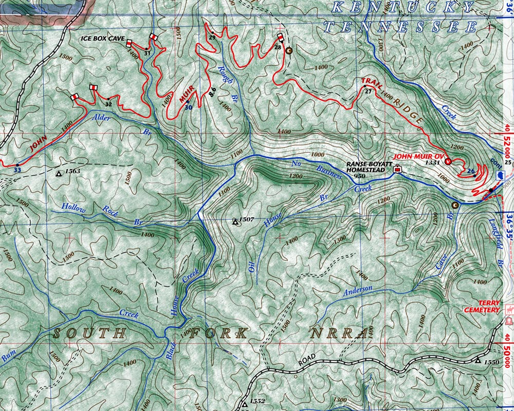 outrageGIS mapping :: Gallery of Maps