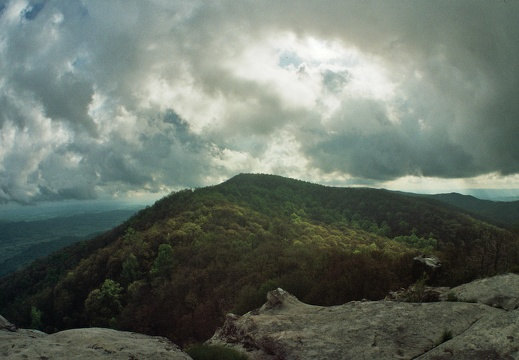 oldDay 1 0 06 Cumberland Mountain