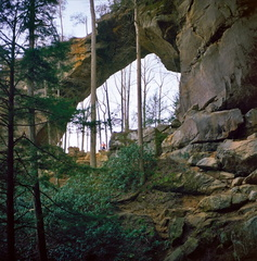 Gray's Arch Recreation Area