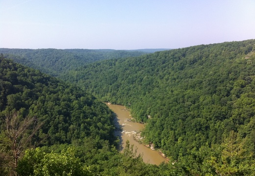 The Mighty Big South Fork - 48