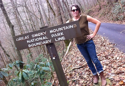 Great Smokies - 09