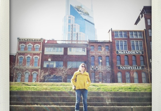 Nashborough - 4