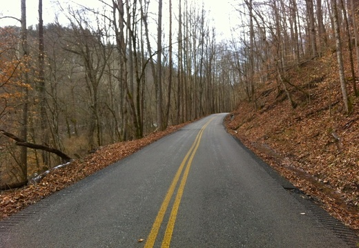 Red River Gorge Scenic Byway