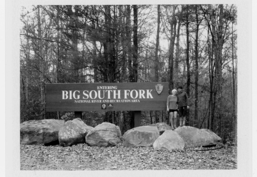 Big South Fork
