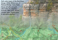 Red River Gorge Hiking and Backpacking Guide