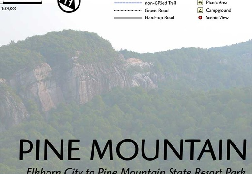 Pine Mountain Adventure Guide