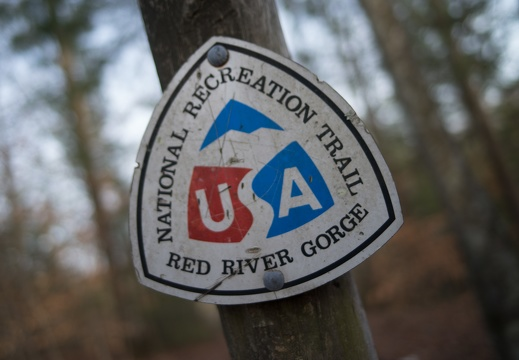 National Recreational Trail
