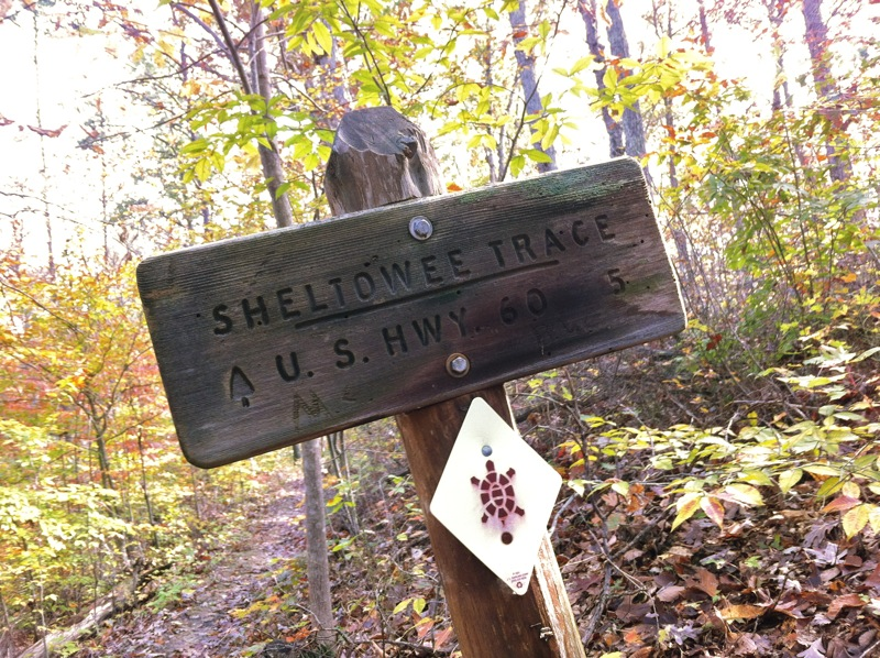 Sheltowee Trace & Lakeview - 13