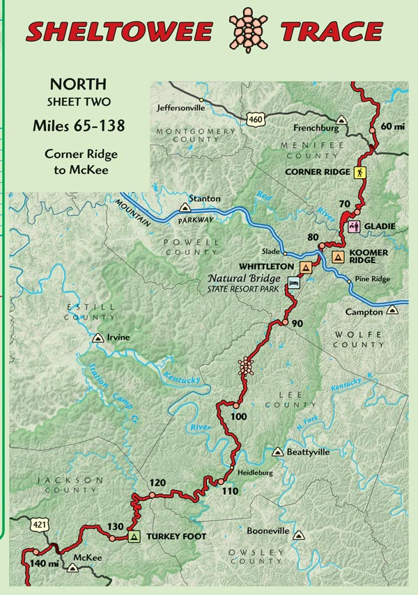 smoky mountain national park map with Sheltowee Trace North Trail Map on National Parks Road Trip Appalachia likewise Fishing besides Step Step Guide Cades Cove Loop Road additionally 15287391764 in addition Blue Ridge Parkway Makes Usa Todays 10 Best Bucket List Road Trips.